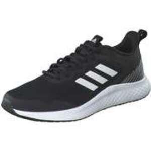 adidas Fluidstreet Running Herren schwarz