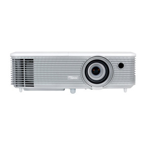 Optoma EH400+ Beamer - Full HD, 4.000 ANSI Lumen, 22.000:1 Kontrast, 1.3x Zoom, 2x HDMI