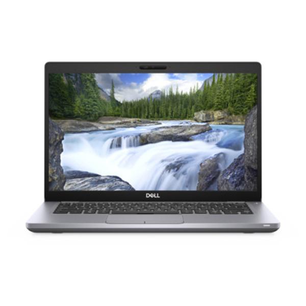 "Dell Latitude 5410 / 14"" FHD / Intel i5-10310U / 16GB RAM / 512GB SSD / Windows 10 Pro / Grau"