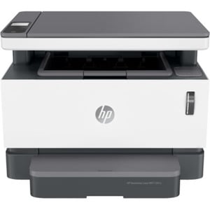 HP Neverstop Laser MFP 1201n Multifunktionsdrucker - s/w - Laser ; Cartridge-Free Laser Tank