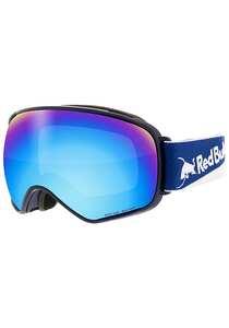 Red Bull SPECT Eyewear Alley Oop Snowboardbrille - Blau