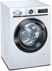 SIEMENS Waschmaschine WM14VMA3, 9 kg, 1400 U/min