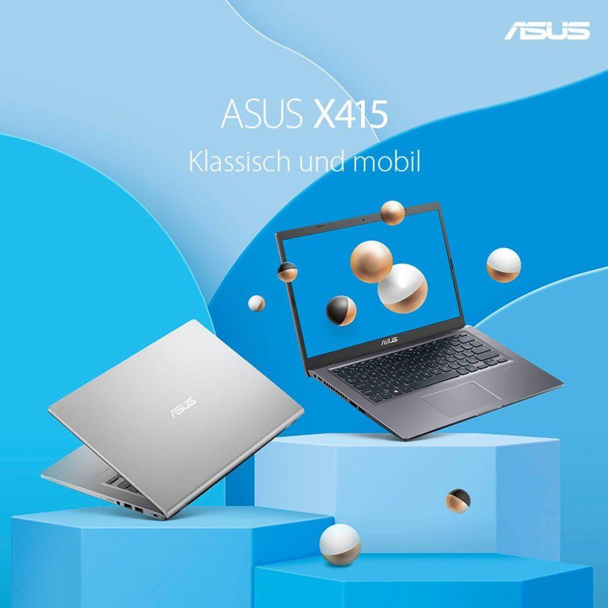 Bild 2 von Asus VivoBook F415JP-EB103T Notebook (35,56 cm/14 Zoll, Intel Core i5, 512 GB SSD)