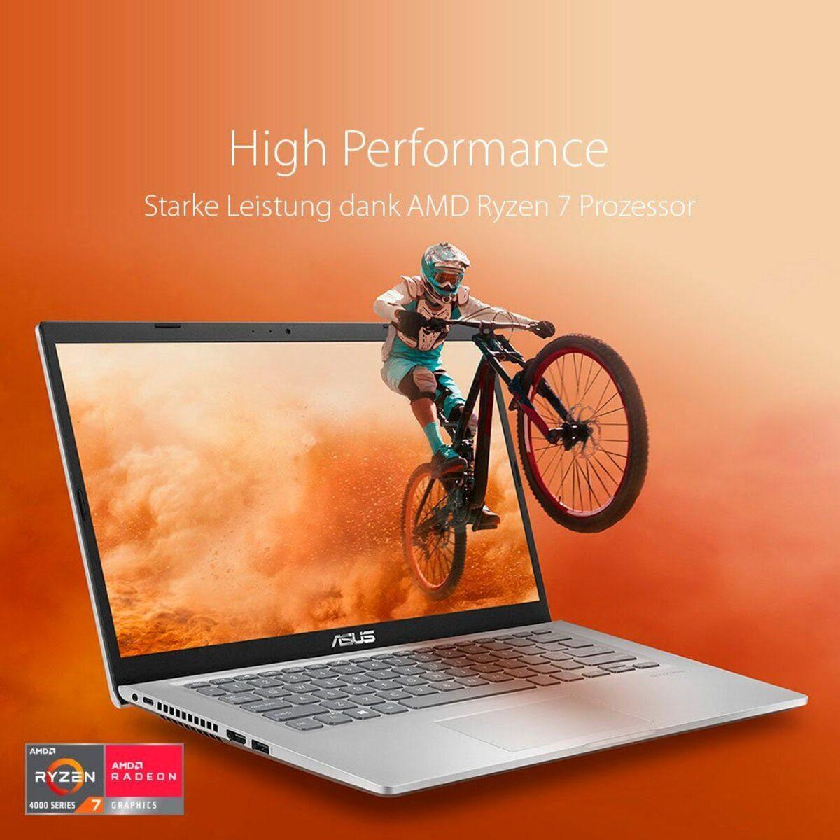 Bild 3 von Asus VivoBook F415JP-EB103T Notebook (35,56 cm/14 Zoll, Intel Core i5, 512 GB SSD)