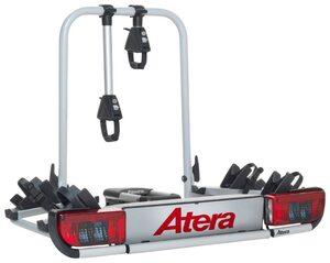 ATERA Kupplungsfahrradträger »Sport E-B«, für max. 2 Räder, (Komplett-Set)