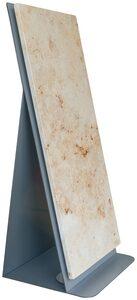 Marmony Standfuß »Standfuß für Infrarotheizung 800 Watt« (Packung, 1 St), mobile Ständermodell-Variante für 800 Watt Marmony Modelle