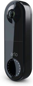 ARLO »HD-Video,2-Wege-Audio,Nachtsicht« Überwachungskamera (Außenbereich, Wired Video Doorbell)