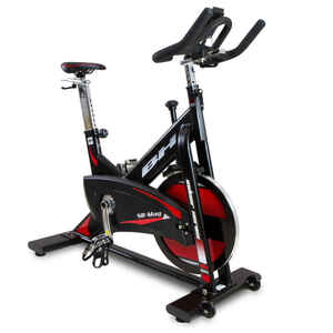 Indoor Bike SB MAG H9168 Magnetisch Reibung 20 kg gemischte Pedale