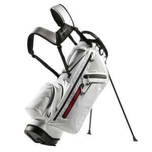 Golf Standbag Light weiß
