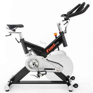 Indoor Bike IF700 20kg Schwungrad 4-Wege-Sitzeinstellung leiser Riemenantrieb
