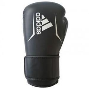 Adidas Boxhandschuhe Speed 175 schwarz/weiß 10 oz
