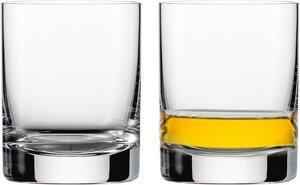 Eisch Whiskyglas »Jeunesse«, Kristallglas, bleifrei, 380 ml, 2-teilig