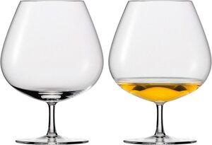 Eisch Glas »Jeunesse«, Kristallglas, bleifrei, 830 ml, 2-teilig