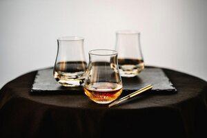 Eisch Whiskyglas »Aurum«, Kristallglas, handgefertigt, bleifrei, 360 ml
