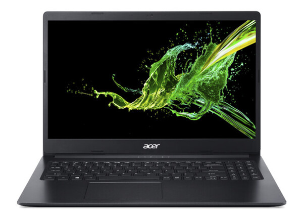 ACER Aspire 3 (A315-34-P5EY) Notebook (15,6 Zoll Full-HD (matt), Intel Pentium N5030, 8 GB RAM, 256 GB SSD, Windows 10 Home 64 Bit)