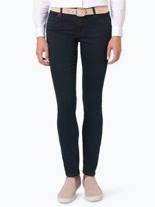 Marc O'Polo Damen Jeans - Alby Slim blau Gr. 26-32