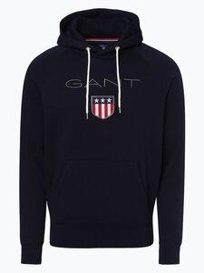 Gant Herren Sweatshirt blau Gr. XXL