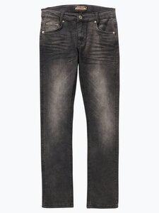 Blue Effect Jungen Jeans Skinny Fit schwarz Gr. 128