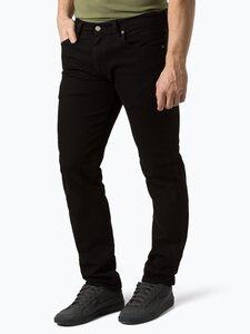 Levi's Herren Jeans schwarz Gr. 29-32
