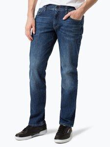 Tommy Hilfiger Herren Jeans - Denton blau Gr. 30-32