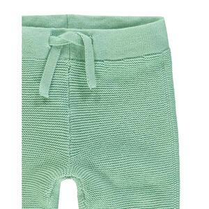 noppies Babystrickhose  67405 U Pants Knit REG Grover  Mintgrün