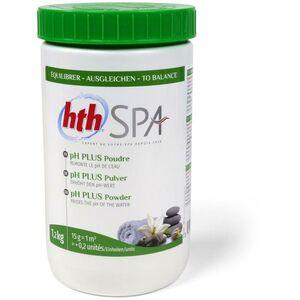 SPA pH-Plus Pulver 1,2 kg - HTH