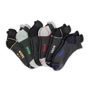 Toptex Pro Sneaker-Socken 6 Paar