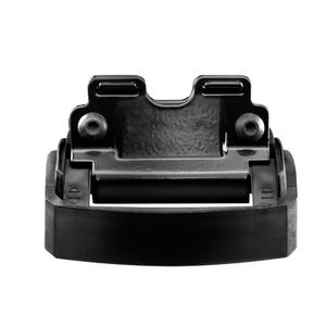 Montage-Kit 4096 Flush Railing für Thule Dachträgersystem, 1 Satz