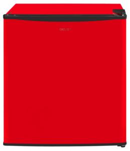 Exquisit Vollraumkühlbox KB 05-15