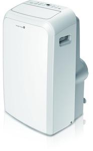 Tarrington House Mobiles locakeles Klimagerät MAC3550C, 63 dB, 3500 W, weiß