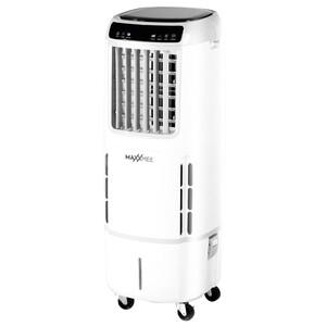 MAXXMEE Kühlgerät Mobil 10 l, 100 W, weiß mit Fernbedienung