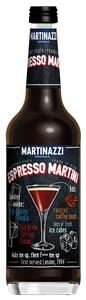 MARTINAZZI Cocktail Espresso Martini