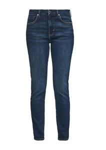 Damen Slim Fit: Jeans mit Push Up-Effekt