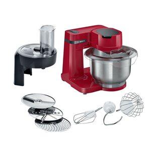 Bosch MUMS2ER01 Küchenmaschine rot