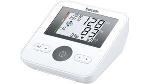 beurer Oberarm-Blutdruckmessgerät BM 27