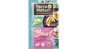 Terra Naturi Fruit Bowl Maske