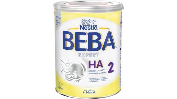 Nestlé BEBA EXPERT HA 2 Folgenahrung