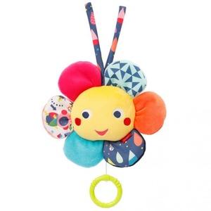 Fehn - Spieluhr - Blume - Color Friends