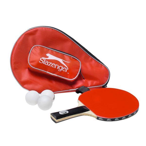 Tischtennis-Set mit Tragetasche