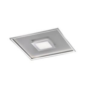 FISCHER & HONSEL LED Deckenlampe BUG 80 x 80 cm