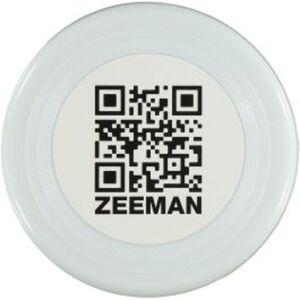 Zeeman Frisbee