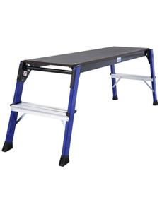 Arbeitsplattform »MONTO«, Anzahl Stufen: 1, bis 150 kg