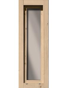 Fenster für Gartenhäuser »Cube«, Holz