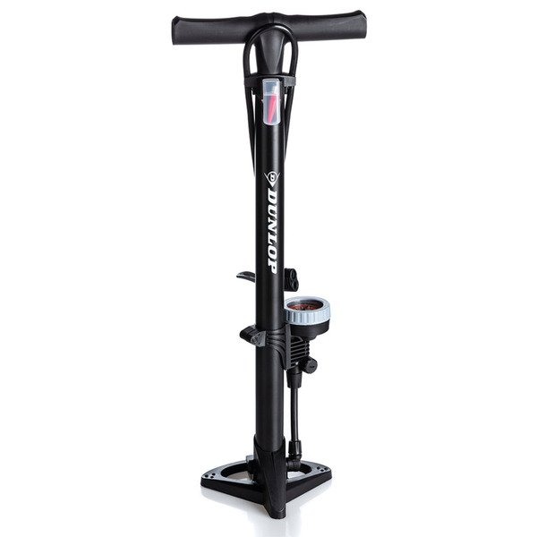 Dunlop Fahrrad-Standluftpumpe
