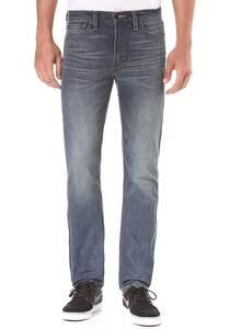 Levi's SKATE Skate 513 Slim 5 Pocket - Jeans für Herren - Blau