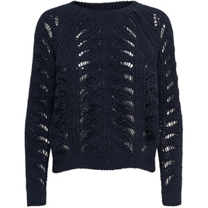 Only ONLLYLA L/S STRUCTURE Strickpullover