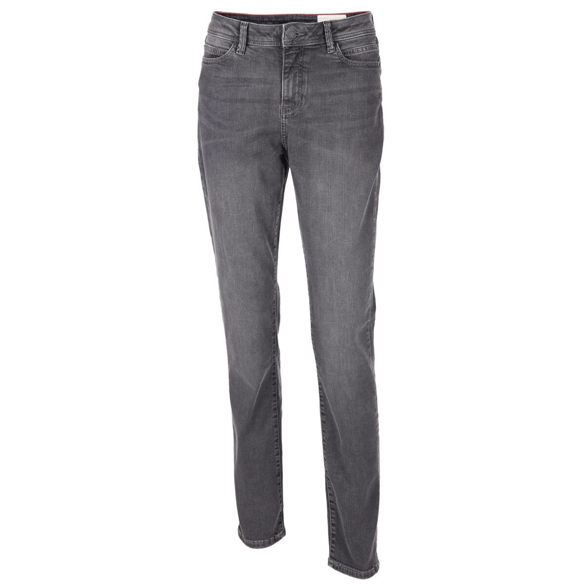 Bild 1 von Damen Jeans im 5-Pocket-Stil