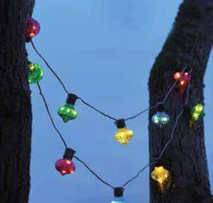Garden Dream Solar-LED-Lichterkette