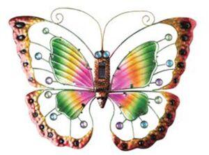Garden Dream LED-Solar-Schmetterling