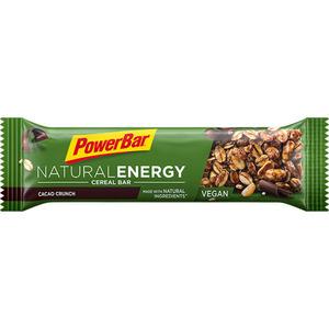 PowerBar Natural Energy Cereal mit Cacao Crunch Geschmack